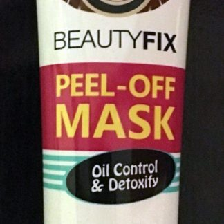 beautyfix peel off mask oil control new