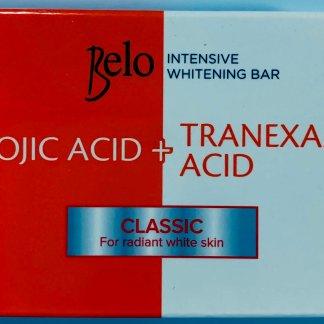 belo tranexamic soap classic