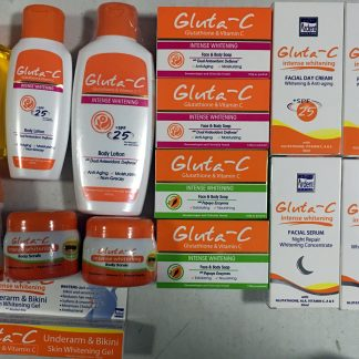 gluta c 15 pcs new