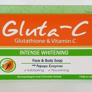 gluta c papaya soaps 1
