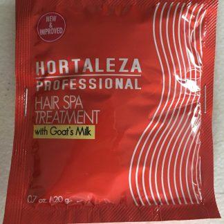 hbc hair spa treatment