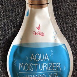 iwhite aqua vita moisturizer