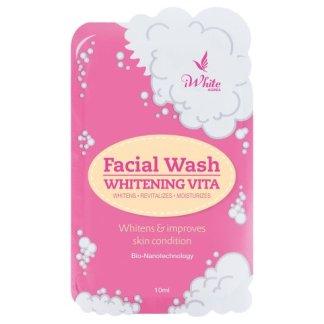 iwhite face wash