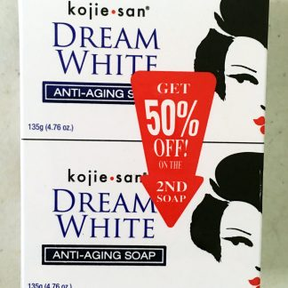 kojie san dw soap 1 pc