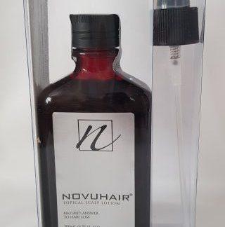 novuhair lotion