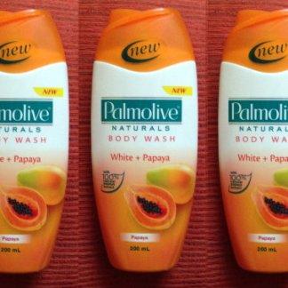 palmolivw body wash new