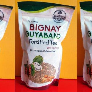 Bignay guyabano