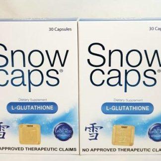 snow caps 2