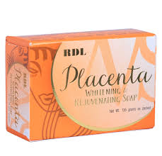 rdl placenta soap 1