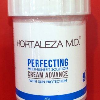 hortaleza md advance cream
