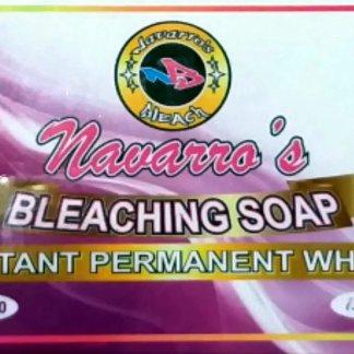 Navarros Soap 1