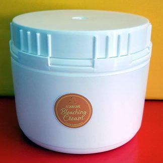 js bleaching cream 500g