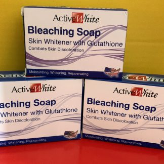 activewhite gluta soap