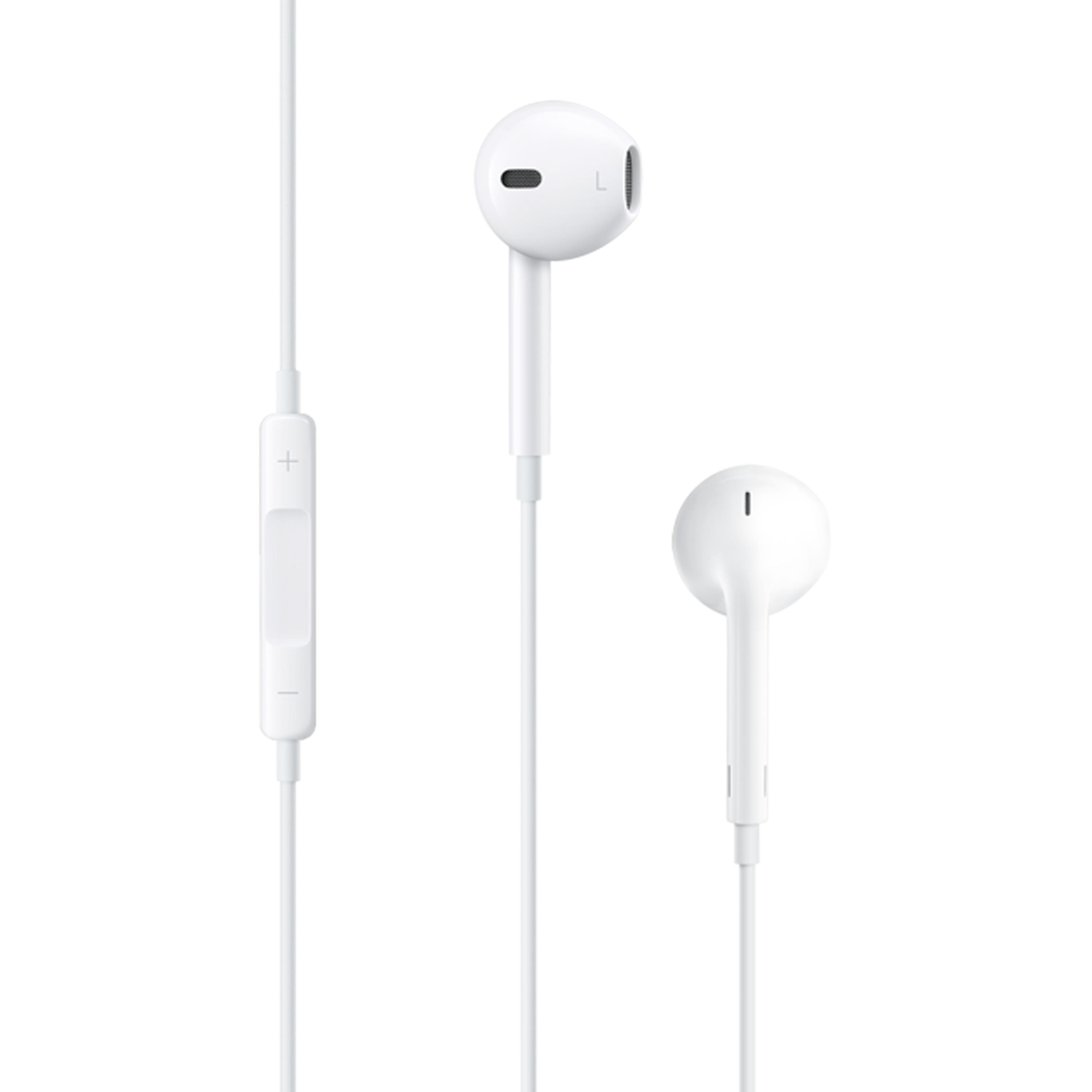 Free Photo Apple Earpods