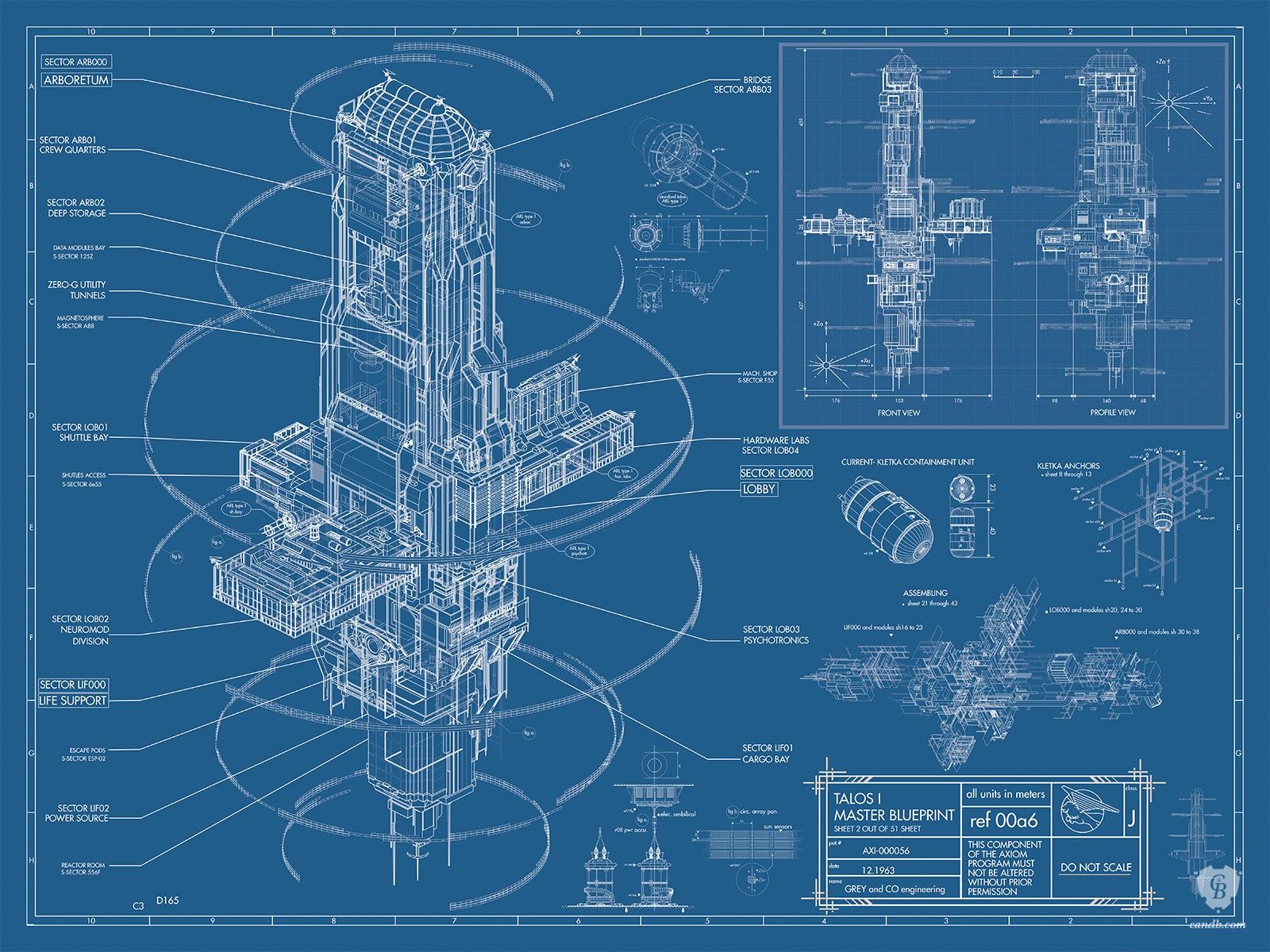 Free Photo Blueprint Office Paper New Free Download