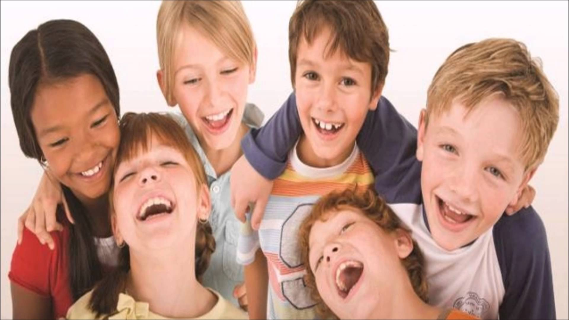 Laughing Effect Kids Sound