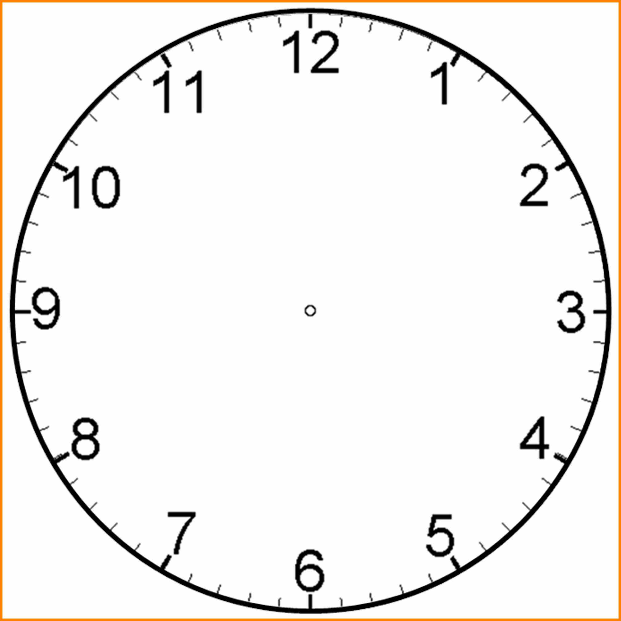 Free Photo Clock Face