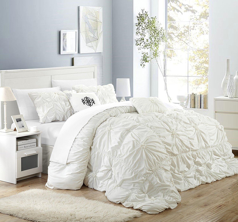 98 splendid comforter in white bedroom
