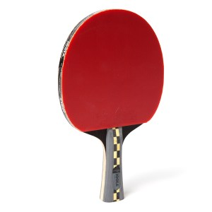 JOOLA CARBON PRO Table Tennis Racket (flared)