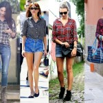 Camisa Xadrez para Look de Festa Junina Fashion