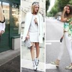 Trendy: Sapatos Metalizados