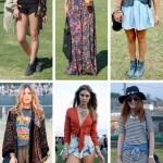 50 Looks Incríveis de Festival Pra Inspirar e Copiar