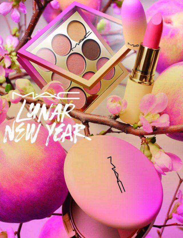 """coleção mac new year makeup - A Coleção """"Lunar New Year"""" da MAC"""