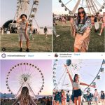 Os Looks Mais Cheios de Estilo do Coachella
