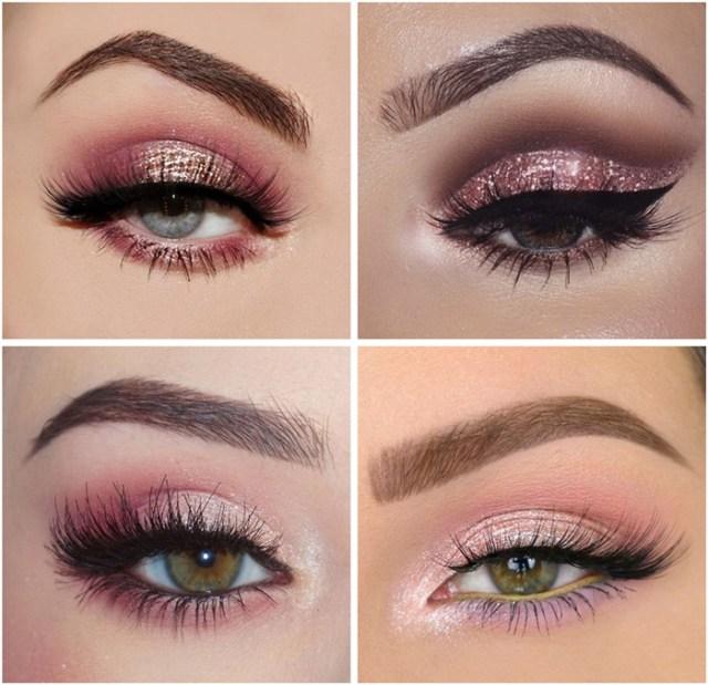 Outubro Rosa: 8 Maquiagens em Tons de Rosa para Inspirar