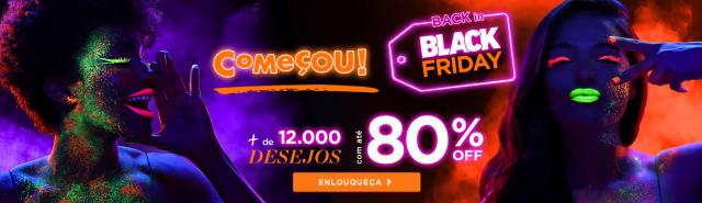 beleza na web - 3 Lojas de Cosméticos que Valem a Pena dar Aquela Garimpada na Black Friday + Alguns Achadinhos