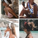Headbands e Lenços são o hit do Verão – again!