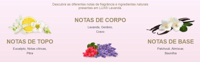 Verbena - Resenha: Os Sabonetes Líquidos Lux Botanicals