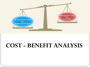 Joomal to WordPress cost benefit analysis