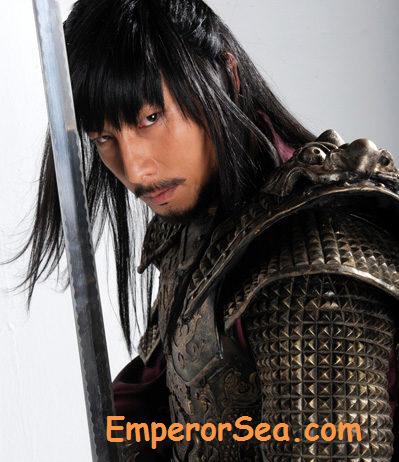 امپراطور بادها<br />  - عکس های امپراطور بادها - جومونگ دو