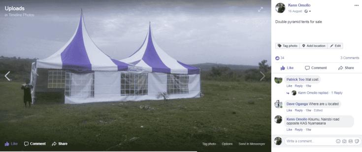 profitable businesses to start in Kenya