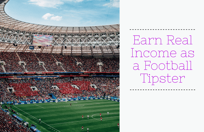 Sports tips - Work from home as a tipster
