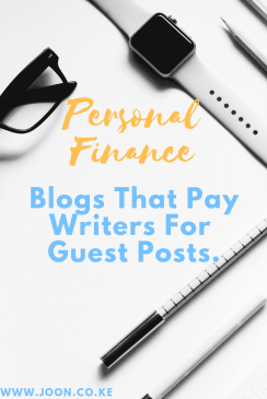 Online Jobs | 9 Blogs That Pay Freelance Online Writers for Guest Posts