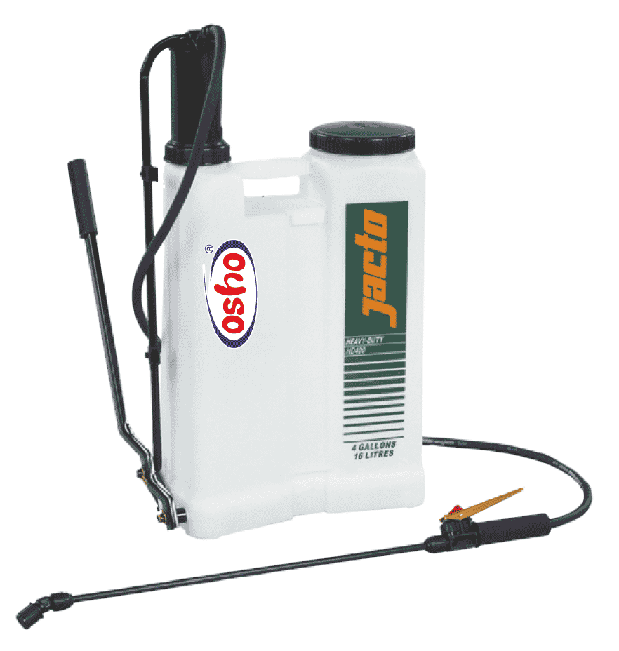 Jacto chemical Sprayer - Osho