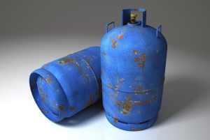 Gas cylinder business in Kenya