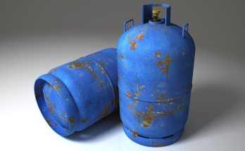 Gas cylinder business in Kenya