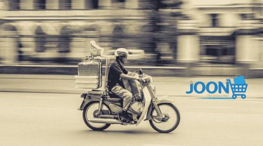 Courier service business ideas