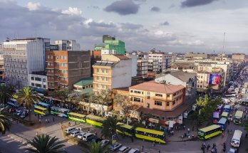 Afrika loan - Nairobi Kenya