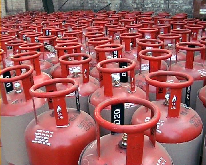 Profitable businesses in Kenya - LPG Gass Business in Kenya
