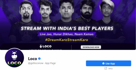Join loco