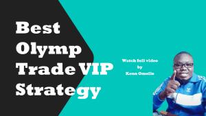 Triple rebound VIP Strategy