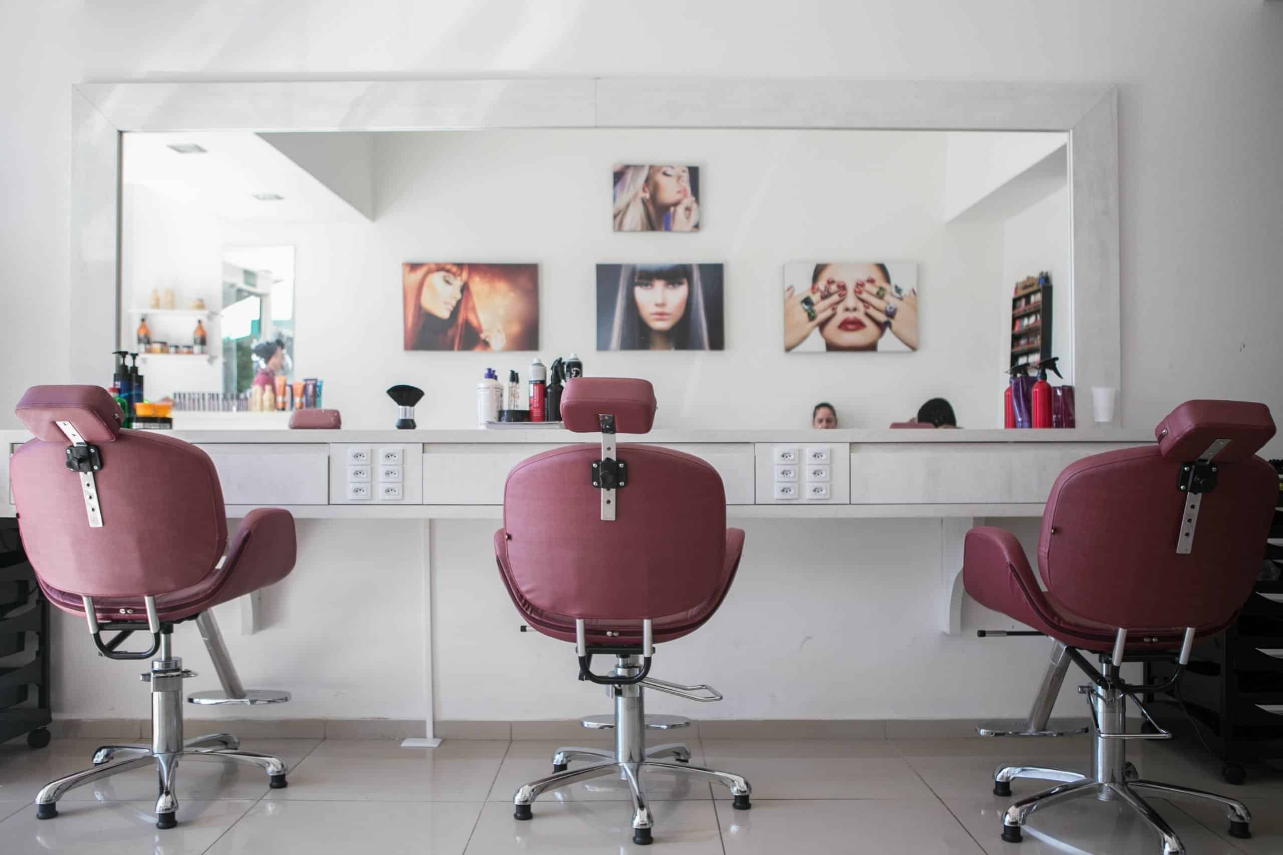 How much is needed to start and run a successful hair and beauty salon in Nairobi?