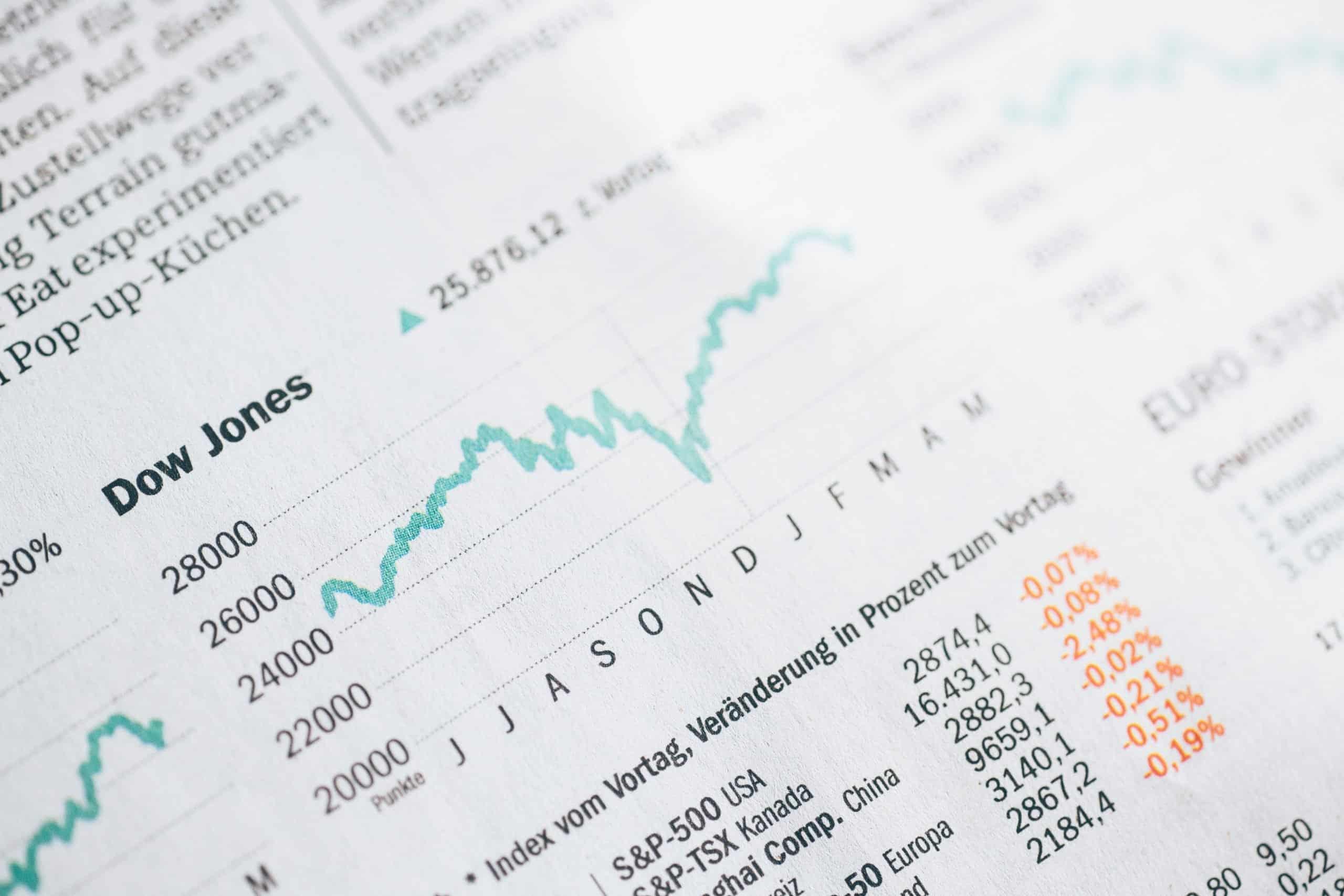 Tranzactionarea la Bursa de Valori Bucuresti