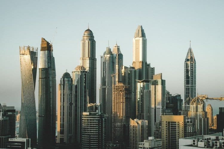 Top 10 Small Business Ideas to Start in the United Arab Emirates in 2021.