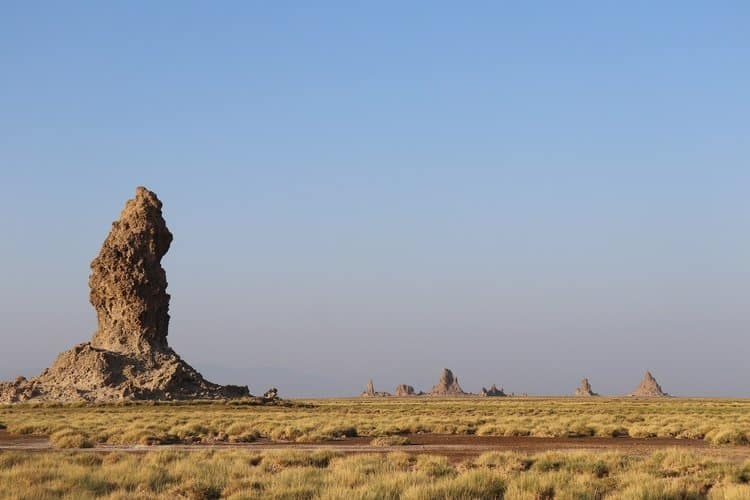 Start your salt production business in Djibouti - Arab World