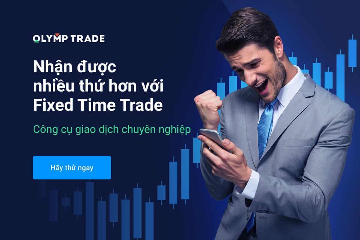 Olymp Trade Vjetnam